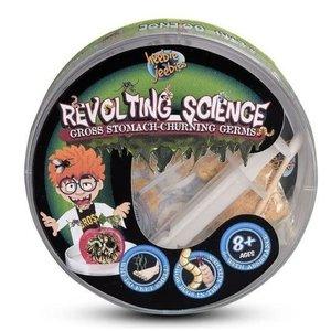 Heebie Jeebies Heebie Jeebies: Revolting Science Petri