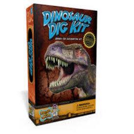 Dr.Cool Dr.Cool: Dinosaur Dig Kit