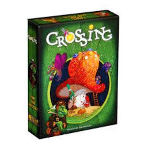 Asmodee Asmodee: Crossing