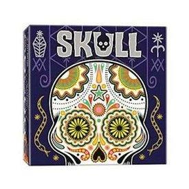Asmodee Asmodee: Skull