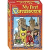 Asmodee: My First Carcassone