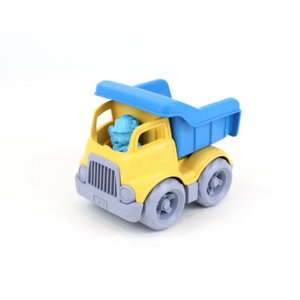 Green Toys Green Toys: Construction Trucks - DUMPER