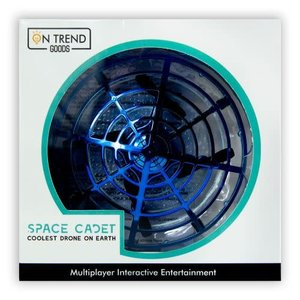 On Trend Goods On Trend Goods: Space Cadet