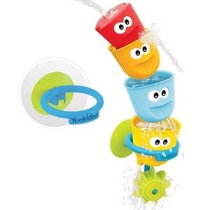 Yookidoo Yookidoo: Fill N Spill Action Cups