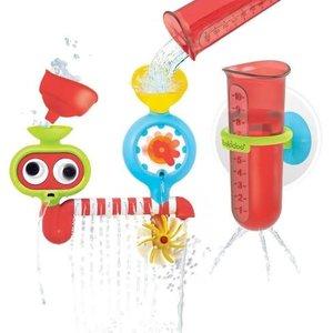 Yookidoo Yookidoo: Spin 'N' Sprinkle Water Lab