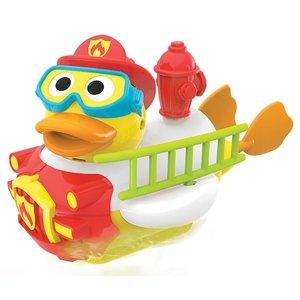 Yookidoo Yookidoo: Jet Duck - Firefighter