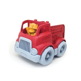 Green Toys Green Toys: Fire Engine Small
