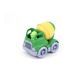 Green Toys Green Toys: Construction Trucks - Mixer