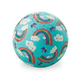 "Crocodile Creek Crocodile Creek: 5"" Rainbow Dreams Ball"