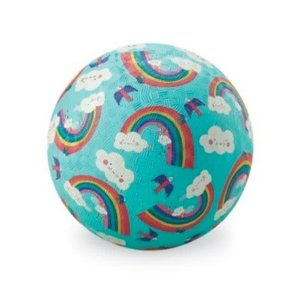 "Crocodile Creek Crocodile Creek: 5"" Rainbow Dreams Ball"