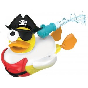Yookidoo Yookidoo: Jet Duck - Pirate
