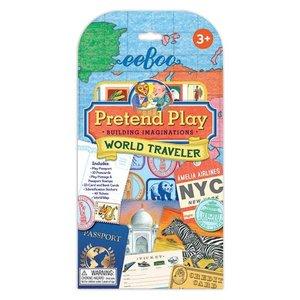 eeBoo eeBoo: World Traveler Pretend Play