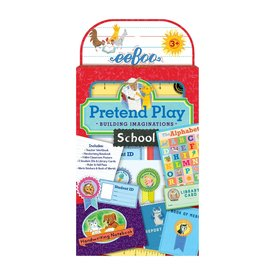 eeBoo eeBoo: School Pretend Play