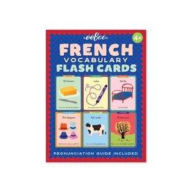 eeBoo eeBoo: French Vocabulary Flash Cards