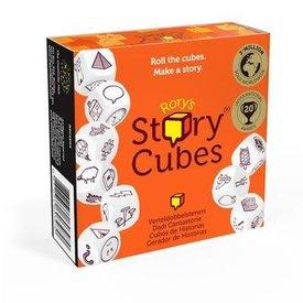 Asmodee Asmodee: Rory's Story Original Cubes
