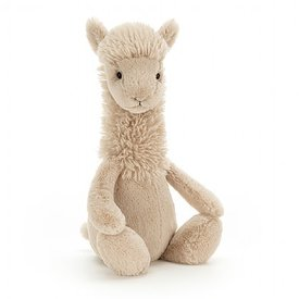 JellyCat Jellycat: Bashful Llama - Medium
