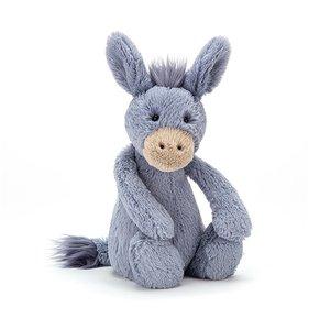 JellyCat JellyCat: Bashful Donkey Medium