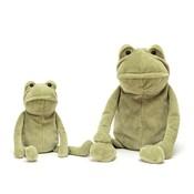 JellyCat Jellycat: Fergus Frog - Small