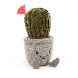 JellyCat Jellycat: Silly Succulent Cactus