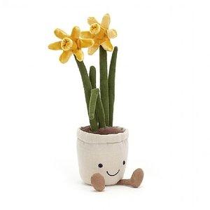 JellyCat Jellycat: Amuseables Daffodil