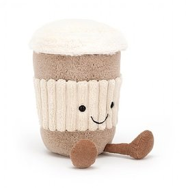 JellyCat Jellycat: Amuseables Coffee-to-Go