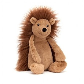JellyCat Jellycat:  Bashful Hedgehog Medium