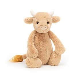 JellyCat JellyCat: Bashful Cow- Medium