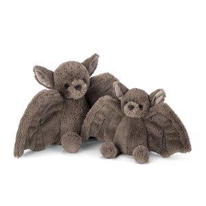 JellyCat Jellycat: Bashful Bat - Small
