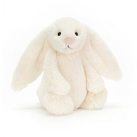 JellyCat JellyCat: Bashful Bunny Cream - Medium
