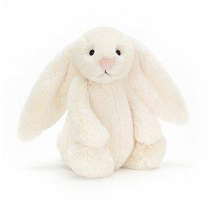 JellyCat JellyCat: Bashful Bunny Cream - Medium