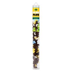 Plus Plus PlusPlus: Horse Tube