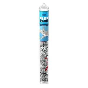 Plus Plus PlusPlus: Shark Tube
