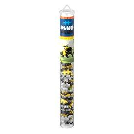 Plus Plus PlusPlus: Bumble Bee Tube