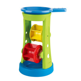 Hape Hape: Double Sand & Water Wheel