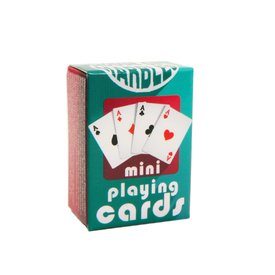 House of Marbles HoM: Mini Playing Cards