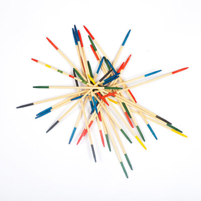 House of Marbles HoM: Pick Up Sticks