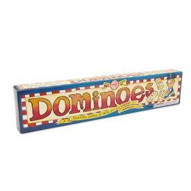 House of Marbles HoM: Dominoes