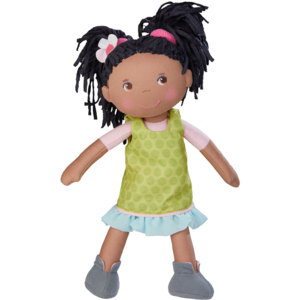 Haba Haba: Cari Doll
