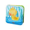 Haba: Mini Bath Book Albert the Duck
