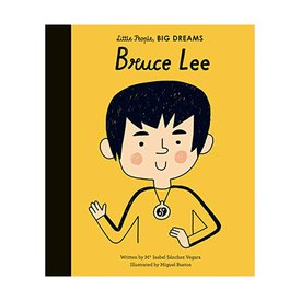 Quarto Quarto: Bruce Lee