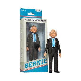FCTRY FCTRY: Bernie Sanders Action Figure