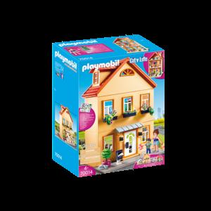 Playmobil Playmobil: My Townhouse