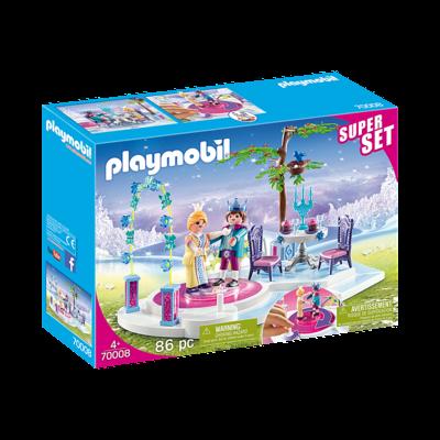 Playmobil Playmobil: SuperSet Royal Ball