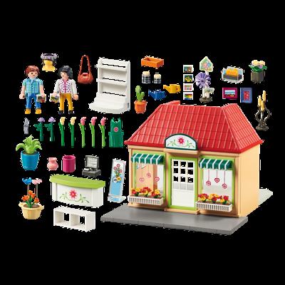 Playmobil Playmobil: My Flower Shop