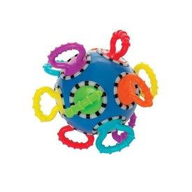Manhattan Toy MTC: Click Clack Ball