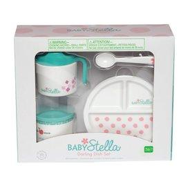 Manhattan Toy MTC: Baby Stella Darling Dish Set