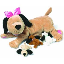 Manhattan Toy MTC: Nursing Nana Dog