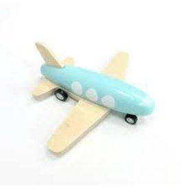 Manhattan Toy MTC: Pull Back Speedy Jets