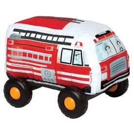 Manhattan Toy MTC: Bumpers Fire Truck