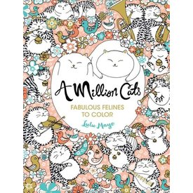 Sterling Publishing Sterling Publishing: Million Cats